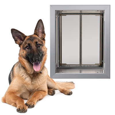 Pet Doors Doggie Do Rite Fencing